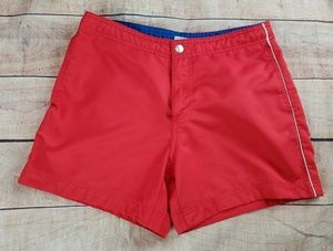 Bonobos Mesh Lined Swim Trunks
